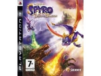 Spyro: Dawn of the Dragon - Playstation 3