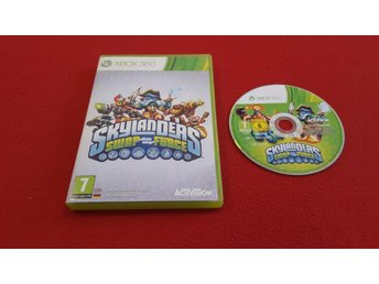 SKYLANDERS SWAP FORCE till Xbox 360