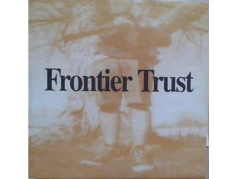 "Frontier Trust title* Untitled* Rock 7"", EP US"