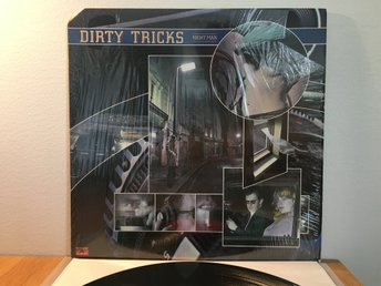 Dirty Tricks - Night Man