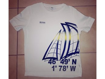 T-shirt Hugo Boss stl.110