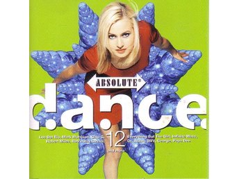 Absolute Dance 12 / Samlings-CD