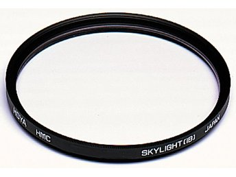 HOYA Filter Skylight 1B HMC  55mm.