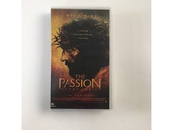 Scanbox, VHS-film, The Passion Of The Christ