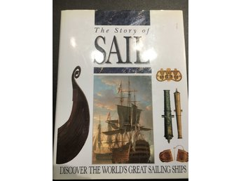 The Story of Sail Discover the wolrd's gretaest sailing ships