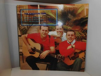LP the kingston trio