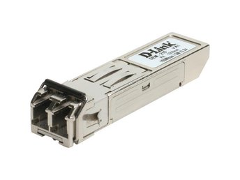 D-Link 155Mbps Single-Mode LC SFP Transceiver (15km)