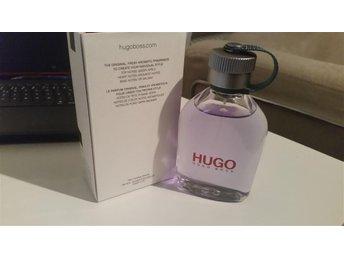 Hugo boss Man 125ml - Gislaved - Hugo boss Man 125ml - Gislaved