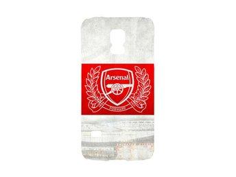 Arsenal Samsung Galaxy S5 Mini skal /mobilskal till Arsenal - Karlskrona - Arsenal Samsung Galaxy S5 Mini skal /mobilskal till Arsenal - Karlskrona