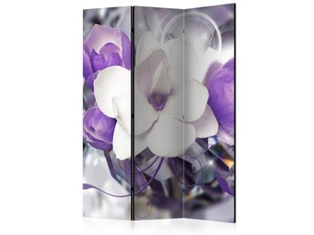 Rumsavdelare - Purple Empress Room Dividers 135x172