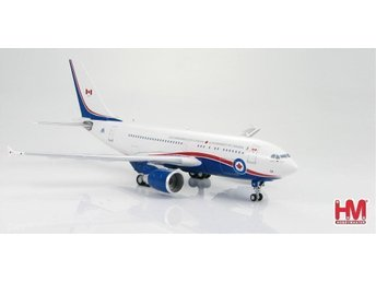 Hobby Master Canadian Government A310 Airbus - 1/200 scale - nice!