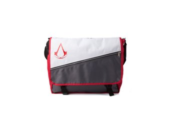 Messenger Bag - Spel - Assassins Creed - Core Crest Logo