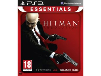 Hitman: Absolution - Essentials - Playstation 3