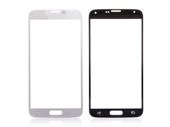 Samsung Galaxy S3 Skärm Framglas Replacement Display Glas ej LCD Svart