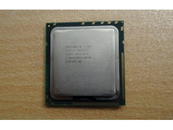 Intel® Core™ i7-950 Quad-Core Processor 3.06GHz, Socket 1366