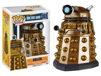 Funko POP! Television 223 - Doctor Who - Dalek