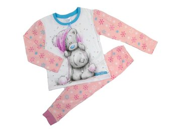 Girls Tatty Ted Me To You Bear Pajamas Pajamas Sleepwear Winter Design