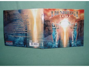 EDENBRIDGE - Shine , CD 2004 Limited ed DIGI , ,