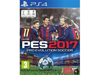 Javascript är inaktiverat. - Norrtälje - Pro Evolution Soccer 2017 sees the return of the multi-award winning franchise complete with an abundance of new features and quality improvements. PES 2017 aims to retain its title of 'Best Sports Game' for a third year, as voted across the  - Norrtälje