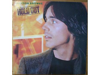 Jackson Browne: Hold Out