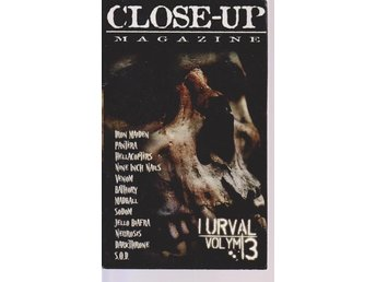 Close-Up Magazine i urval Volym 3