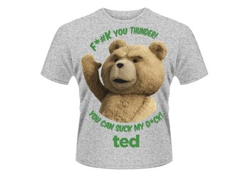 TED- Thunder T-Shirt - Medium