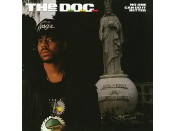 D.O.C.: No one can do it better 1989 (Expanded) (CD) Ord Pris 229 kr SALE