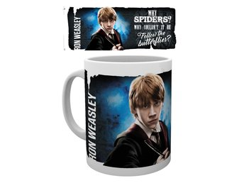 Mugg - Harry Potter - Ron (MG1930)
