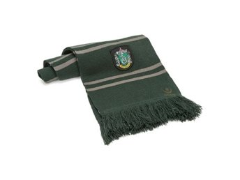 Harry Potter Halsduk Slytherin Stripes