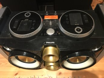 Philips monster bergsprängare modell FWP3200D