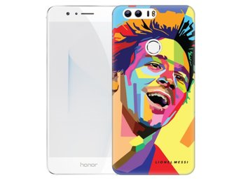 Huawei Honor 8 Skal Messi