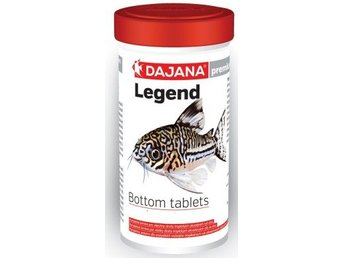 Legend Bottom tablets 100ml
