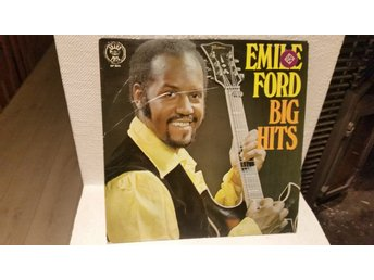 Emile Ford - Big hits
