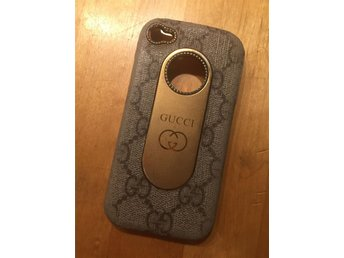 Gucci mobilskal iPhone 4