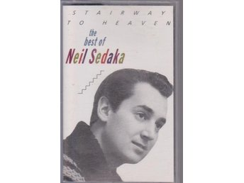 Niel Sedaka: The best of Niel Sedaka