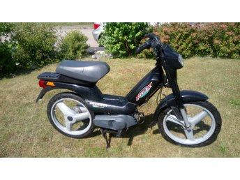 Peugeot Fox Moped