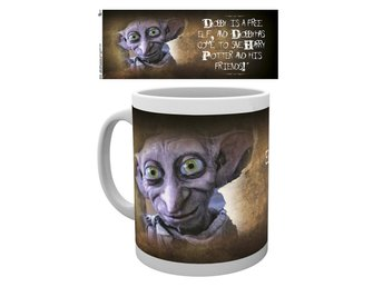 Mugg - Harry Potter - Dobby (MG0767)