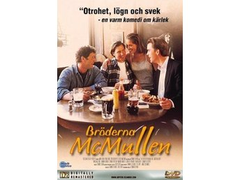 Bröderna McMullen (Edward Burns, Mike McGlone)