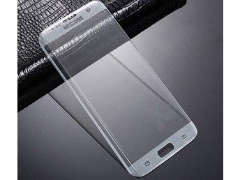 Samsung Galaxy S7 Edge fullständigt tempered glass skärmskydd 0,2mm - Stockholm - Samsung Galaxy S7 Edge fullständigt tempered glass skärmskydd 0,2mm - Stockholm