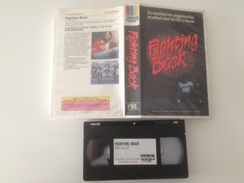 Fighting Back (1982) - MDC