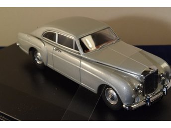 Bentley S1 Continental Fastback - 1:43 - Oxford