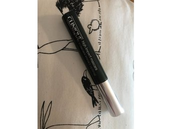 Clinique - high impact mascara 01 svart
