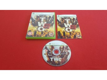 ARMY OF TWO till Xbox 360