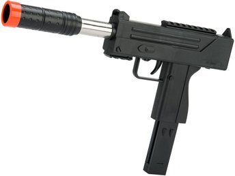ASP 3/4 Scale MAC Airsoft