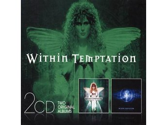 Within Temptation: Mother Earth+The silent force (2 CD)