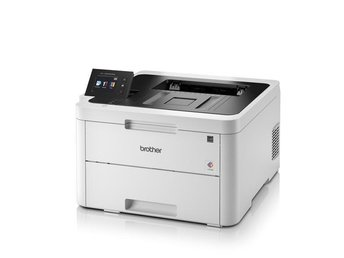 Brother HL-L3270CDW 24ppm/256MB/WLAN/USB2.0