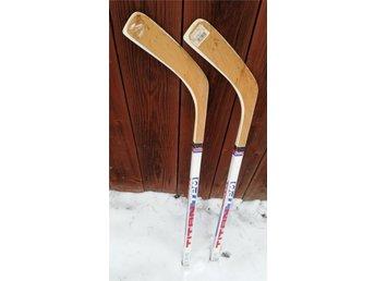 Ishockey klubbor