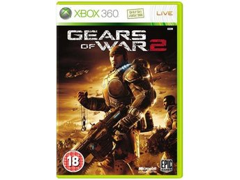 Gears of War 2 Complete Collection - Xbox 360