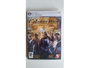 Civilization IV - Colonization  - PC