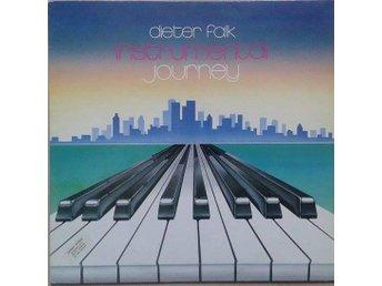 Dieter Falk title* Instrumental Journey* Electronic, Pop - Hägersten - Dieter Falk title* Instrumental Journey* Electronic, Pop - Hägersten